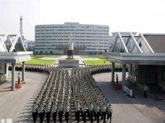 中国最好的军事院校在这里
