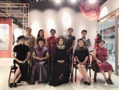 2017中国旗袍协会新